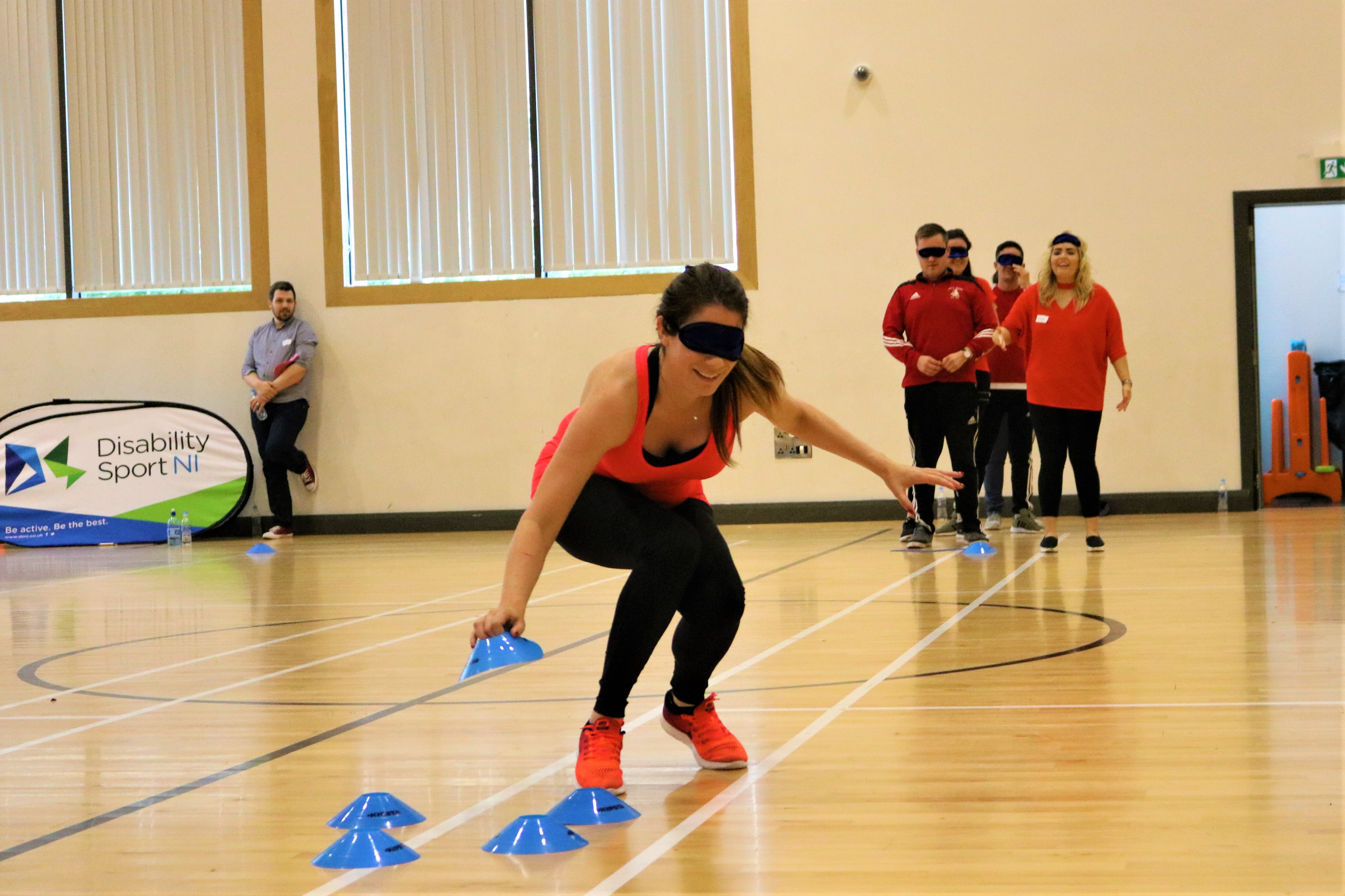 UK Disability Inclusion in Sport
